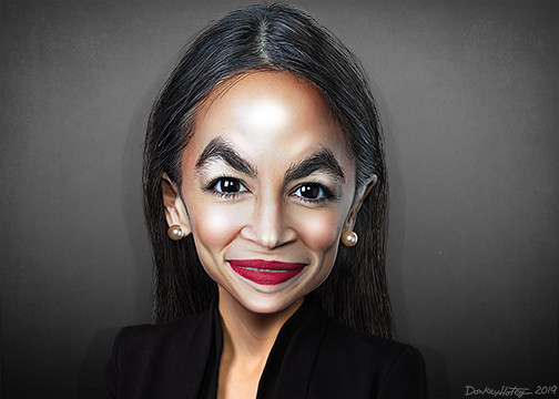 Cortez Is Corrupt Funneled Money To Boyfriend! Time To Go!