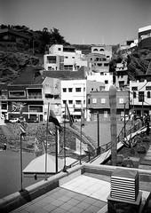 Sardina, Gran Canaria, Leica M7, Summicron 35mm v.4, Ilford Delta FP4+ (mappett) Tags: sardina grancanaria leicam7 summicron35mmv4 ilforddeltafp4 king bokeh