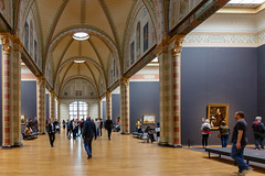 Rijkmuseum (Marmontel) Tags: amsterdam rijkmuseum