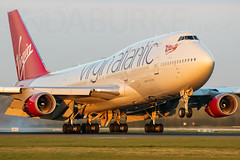 Virgin Atlantic G-VLIP 13-4-2019 (Enda Burke) Tags: gvlip hotlips virgin virginatlantic egcc avgeek aviation canon canon7dmk2 manchesterairport manchester man manc manairport manchesterrunwayvisitorpark manchestercity mcr 747 747400 boeing747400 jumbo jumbojet runway ringway