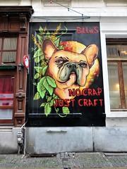 Lazer / Antwerpen - 2 feb 2019 (Ferdinand 'Ferre' Feys) Tags: antwerpen anvers antwerp belgium belgique belgië streetart artdelarue graffitiart graffiti graff urbanart urbanarte arteurbano ferdinandfeys lazer