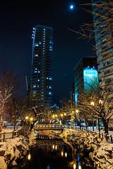 Sapporo / 札幌 (hiroshiken) Tags: 札幌市 北海道 日本 jp 札幌 japan sapporo hokkaido 20181218