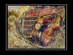 old International truck (Pattys-photos) Tags: old international truck pattypickett4748gmailcom pattypickett