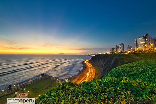 Lima Ciudad, Miraflores