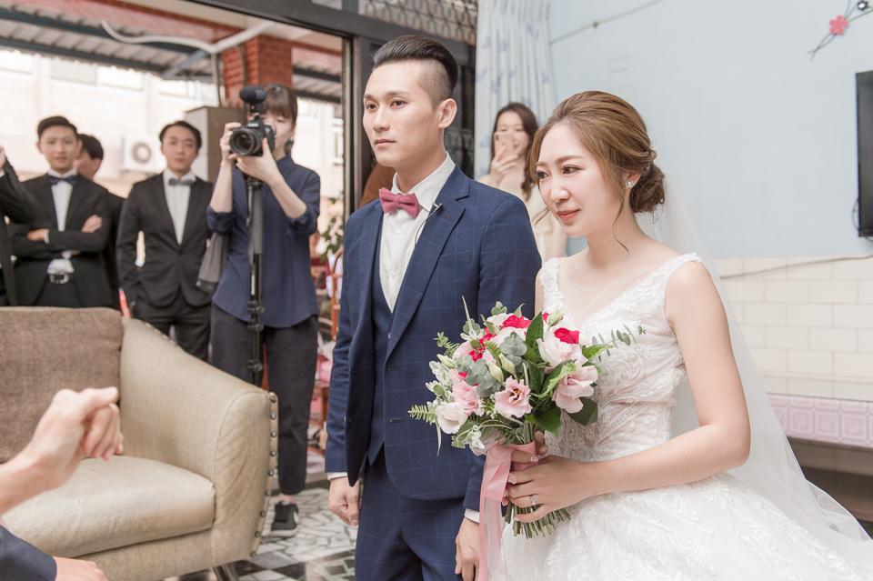 台南婚攝 東東永大館 T & W 031