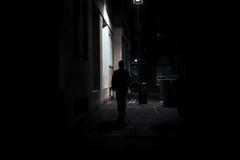 in the dark of night (Edo Zollo) Tags: fine art streetphotography london londonatnight londonafterdark londonstreetphotography inthedarkofnight finearts