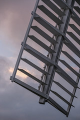 Holgate Windmill sunset February 2019 - 10