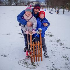 snow-1 (romoophotos) Tags: 2018 cianmooney ronanmooney amateur2018 february snow éabhamooney dublin countydublin ireland ie