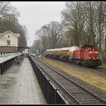 DB Cargo 6416, Delden thumbnail