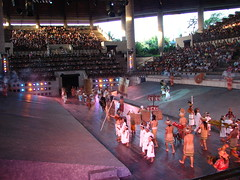 2010-07-12_19-09-00_DSC-H2_DSC01277 (Miguel Discart (Photos Vrac)) Tags: mexique xcaret 2010 spectacle vacance dsch2 holiday iso250 mexico sony sonydsch2 travel vacances voyage