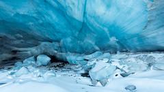 _DSC9736-Modifier (AneBarre) Tags: ice cave caverne moutain montagne glacier blue bleu hiver alpes valais suisse explore