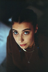 (Federico Raviele) Tags: portrait lomgraphy color negative 400 35mm film analog camera pellicola analogica