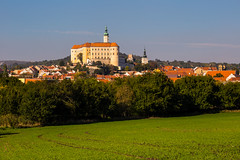 South Moravian small town of Mikulov (PhotoVision by Pavel Rezac) Tags: agriculture architecture autumn beautiful bottle building castle chapel church city country cultivation cultural czech destination europe european farm fortress garden hill historic historical history landmark landscape medieval moravia old outdoor panorama red rock romantic roof south summer sunny sunset tourism touristic tower town travel unesco view vineyard viniculture white wine