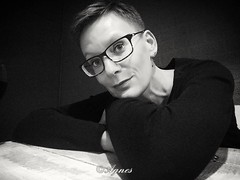 Different #2018#different#look#glasses#nike#justdoit#pixie#haircut#bw#bw_photography#blackandwhite#photography#me#athome#selfie#love#picoftheday#model#pfff#instamoment#instablackandwhite#instadaily#hair#hairdresser#kapselier#hooghalen#thnx#happy#mood (agnes.postma.hoogeveen) Tags: love pfff instablackandwhite mood happy thnx athome glasses hooghalen hair hairdresser blackandwhite bw selfie me model different pixie nike justdoit instadaily haircut bwphotography look picoftheday 2018 kapselier instamoment photography