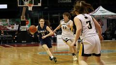 NBIAA 2019 AAA GIRLS FHS Black Kats VS LHHS Lions 8656 16x9 (DaveyMacG) Tags: saintjohn newbrunswick canada nbiaafinal122019 interschoastic basketball girlsaaachampionship frederictonhighblackkats leohayeslions canon6d