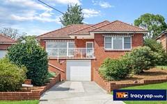 12 Vera Street, Eastwood NSW