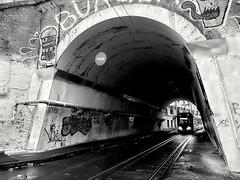 tunnel (Sergei_41) Tags: tunnel тоннель россия москва moscow чб монохром monochrome monochromatic s7 samsunggalaxy mobilephoto smartphone russianphoto russianpics russia russian tagsforlikes flickrfriday urbanstyle urban urbanwalls wall city citylife cityscape streetphoto streetphotographer street streetphotographers streetlife streetphotography wb noir darkphoto dark blackandwhite blancoynegro blackphoto black blackandwhitephotography blackwhite blackandwhitephoto bwlover bw bwstyles bnwcapture bnwcity bnwmood bnwlife bnw rail railway граффити graffitiart graffiti perspective lines