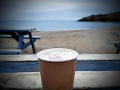 Cornwall. Hot choc (Maw*Maw) Tags: