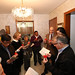 Nochebuena en casa de Bisa