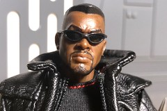 Blade (misterperturbed) Tags: blade disney marvel mezco mezcoone12collective one12collective lifx