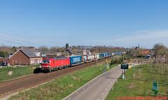 193302_Boxtel_240319 (florisdeleeuw) Tags: 40024 dbcargo vectron brescia rotterdam waalhaven hupac boxtel 193302