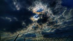 × Black sun × (mickael-demir) Tags: charleroi belgique belgium sun sky black cloud cloudysky photography sonyalpha6000 sony passion urbex art 6000