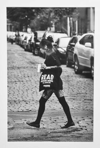 AIPAD:The Photography Show 2019 [Amy Winehouse]