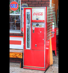 Vintage Coca-Cola Machine - Granville, Tennessee (J.L. Ramsaur Photography) Tags: jlrphotography nikond7200 nikon d7200 photography photo granvilletn middletennessee vintagecocacolamachine tennessee 2018 engineerswithcameras cumberlandplateau photographyforgod thesouth southernphotography screamofthephotographer ibeauty jlramsaurphotography photograph pic granville tennesseephotographer granvilletennessee tennesseehdr hdr worldhdr hdraddicted bracketed photomatix hdrphotomatix hdrvillage hdrworlds hdrimaging hdrrighthererightnow historyisallaroundus americanrelics beautifuldecay fadingamerica it'saretroworldafterall oldandbeautiful vanishingamerica cocacola cokebottle cocacolabottle coke cocacolabottlingworks cocacolascript cokevendingmachine cocacolavendingmachine cokemachine vintagevendingmachine cocacolamachine gulf gulfsign americana sign signage it'sasign signssigns iloveoldsigns oldsignage vintagesign retrosign oldsign vintagesignage retrosignage faded fadedsignage fadedsign iseeasign signcity