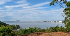 Trilha Praia Vermelha (Pregooo) Tags: praia beach d5600 niko nikon sigmaart sigma black gopro 7