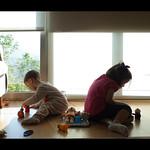 Afternoon to Play at Home (2/2) thumbnail
