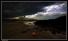 Plage de Kerloc'h (Presqu'île de Crozon). (faurejm29) Tags: faurejm29 canon ciel paysage plage sigma sea seascape sky nature mer sable