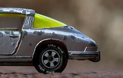 Siku Modellauto (B-Focused) Tags: siku makro auto sony alpha