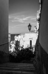 Vieste, Puglia, Italia (gotan-da) Tags: blackwhite schwarzweiss noiretblanc blackandwhite bw monochrome vieste puglia italia apuglia