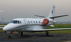 Cessna C560XL Citation Excel n° 560-5727 ~ LX-INS  Luxaviation (Aero.passion DBC-1) Tags: spotting lbg 2013 aeropassion avion aircraft aviation plane dbc1 david biscove bourget airport cessna c560 citation excel ~ lxins luxaviation