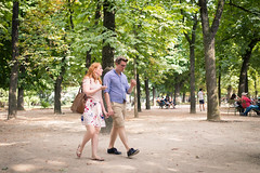 Paris - Juillet 2018 (Maestr!0_0!) Tags: rue street people candid urbain urban paris parc luxembourg