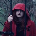 Red Riding Hood Behind Bars thumbnail