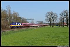 30-03-19 Wierden | RXP 1251 (Harold Planes & Trains) Tags: railexperts rxp 1200