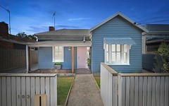 163 Swanston Street, South Geelong VIC