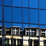 DSC_1989-1 glass facade - mirror refelection thumbnail