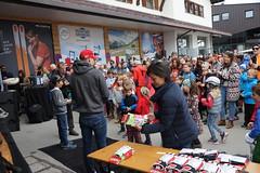 Henrik-Kristoffersen-in-Lech-by-Reusch (lech-zuers) Tags: henrik kristoffersen reusch lechzürs arlberg jedermann