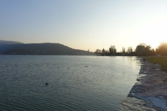 Sunset @ Lake Annecy @ Plage d'Albigny @ Annecy-le-Vieux (*_*) Tags: afternoon march spring printemps 2019 sunny europe france hautesavoie 74 annecy savoie annecylevieux petitport plagedalbigny lac lake lacdannecy lakeannecy