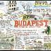 Sketchnotes Budapest
