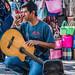 2018 - Mexico - Oaxaca - Zocalo 6 String
