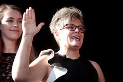 Katie Hobbs (Gage Skidmore) Tags: katie hobbs secretary state arizona capitol doug ducey inauguration statewide officials 2019 building phoenix