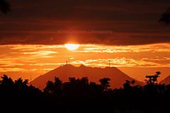 Sunrise, Disneyland, Hong Kong (Daryl Chapman Photography) Tags: hongkong china sar disneyland sunrise canon 5d mkiv 100400lii