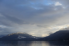 Petit Port @ Lake Annecy @ Annecy-le-Vieux (*_*) Tags: february 2019 hiver winter afternoon annecy 74 hautesavoie france europe savoie lacdannecy lakeannecy annecylevieux petitport bauges mountain