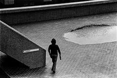 C36-17 1975 Brutalism (hoffman) Tags: housing architecture brutalist brutalism city urban london outdoors street barbican brunswickcentre londonwall concrete davidhoffman wwwhoffmanphotoscom