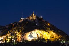 Mount Lycabettus (Fhyrst) Tags: athen greek griechenland langzeitbelichtung canon atina attika lycabettus lykabettus