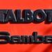 Talbot, Samba (France, 1982 - 1986)