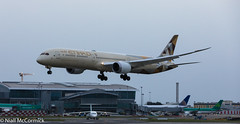 A6-BMC Etihad Airways Boeing 787-10 Dreamliner (Niall McCormick) Tags: dublin airport eidw aircraft airliner dub aviation a6bmc etihad airways boeing 78710 dreamliner b78x